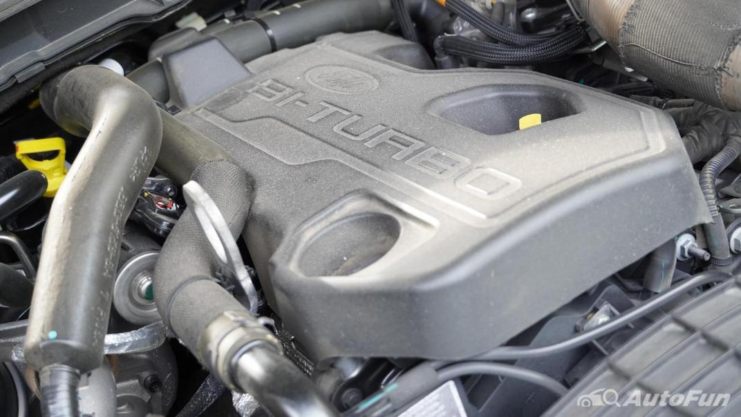 Ford Ranger Raptor 2.0L EcoBlue Others 007