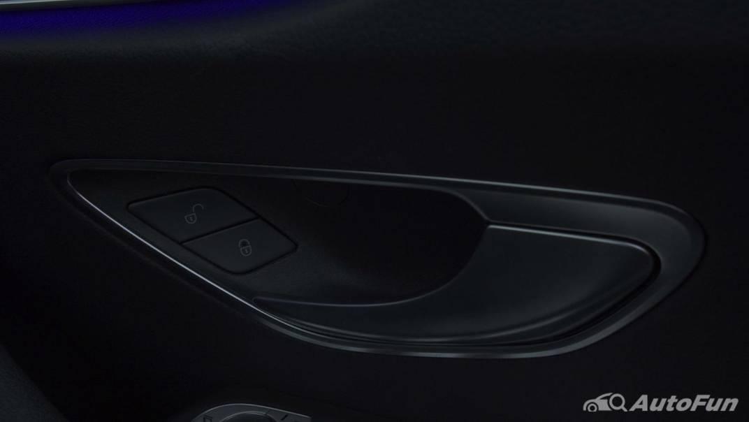 2021 Mercedes-Benz E-Class Cabriolet E 200 AMG Dynamic Interior 055
