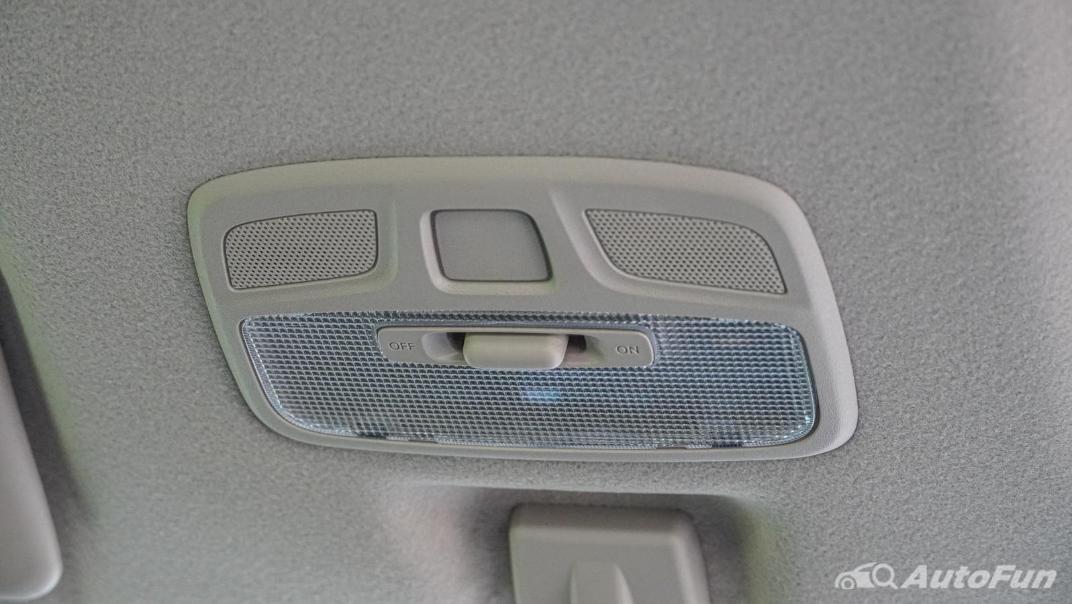 2020 1.5 Suzuki XL7 GLX Interior 036