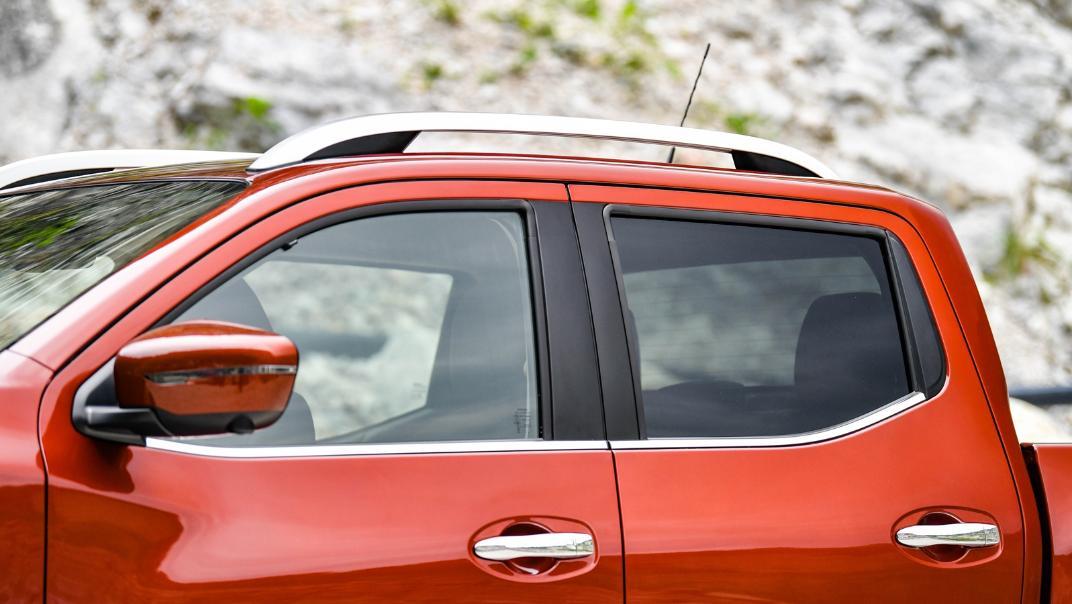 2021 Nissan Navara Double Cab 2.3 4WD VL 7AT Exterior 097