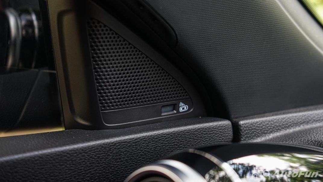 2020 MG HS 1.5 Turbo X Interior 056