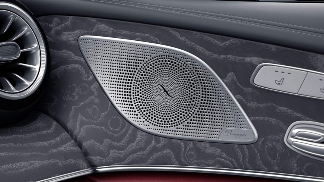 Mercedes-Benz CLS-Class Coupe 2020 Interior 005