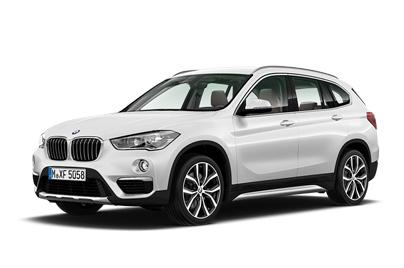 2020 1.5 BMW X1 sDrive18i (Iconic)