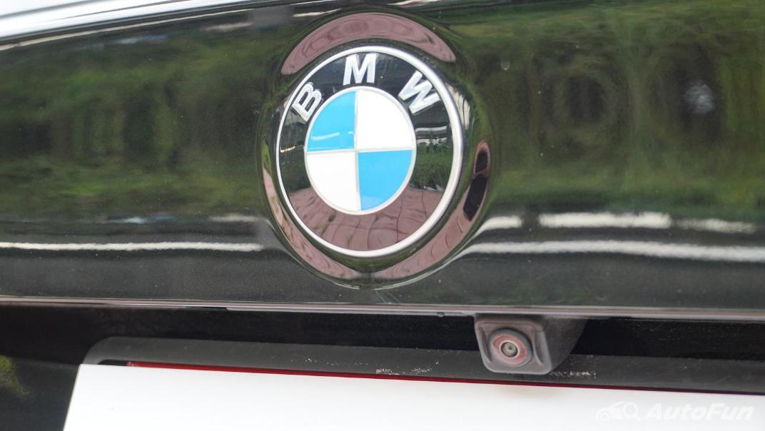 2020 2.0 BMW X3 xDrive20d M Sport Exterior 019