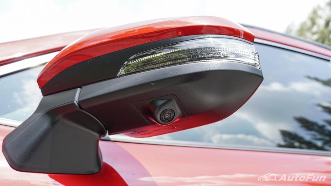 2020 Toyota Corolla Cross 1.8 Hybrid Premium Safety Exterior 038