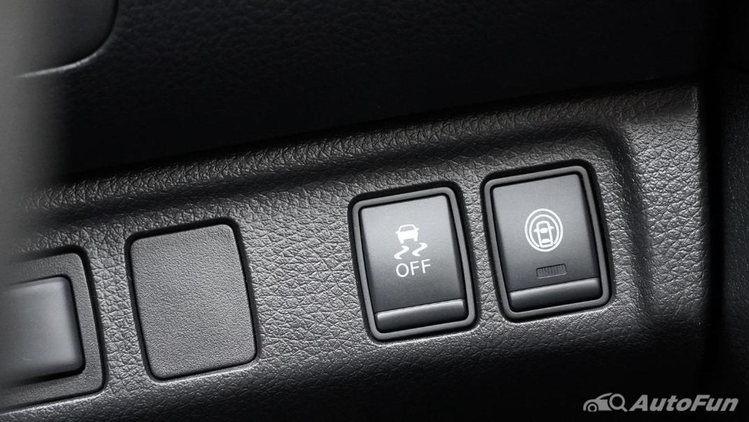 2021 Nissan Navara Double Cab 2.3 4WD VL 7AT Interior 010
