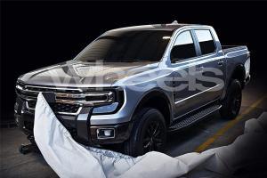 2021 Ford Ranger เจนเนอเรชั่นใหม่กับทุกเรื่องที่ควรรู้ก่อนเปิดตัวต้นเดือนพฤศจิกายนนี้