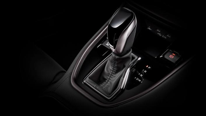 2021 Subaru Outback 2.5i-T EyeSight Interior 003