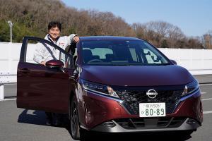 มาฟังเหตุผล Nissan ยืนยันขุมพลัง e-Power ดีที่สุดและเหมาะสมที่สุดเวลานี้