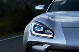 คล้าย Porsche!? เผยทีเซอร์ 2022 Subaru BRZ เจนเนอเรชั่นใหม่เปิดตัวกลางเดือนพ.ย.นี้