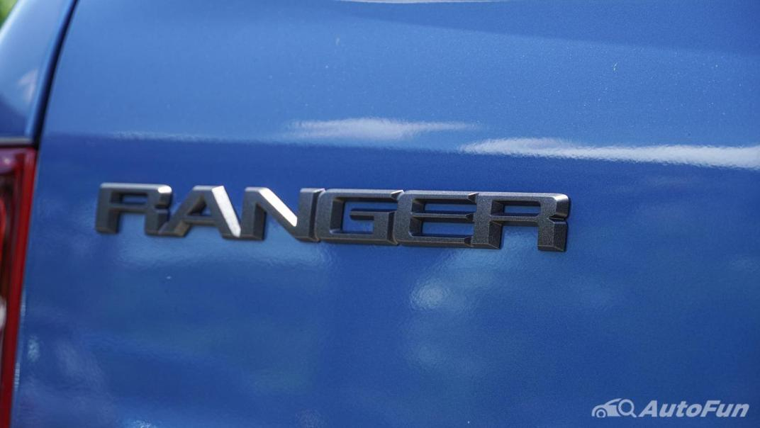 Ford Ranger Raptor 2.0L EcoBlue Exterior 028