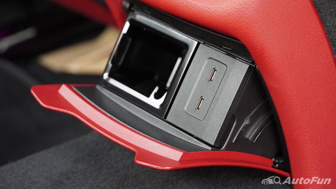 2021 Mercedes-Benz CLS 220 d AMG Premium Interior 053