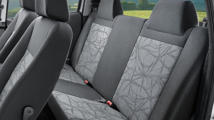 Tata Xenon Double Cab 2020 Interior 003