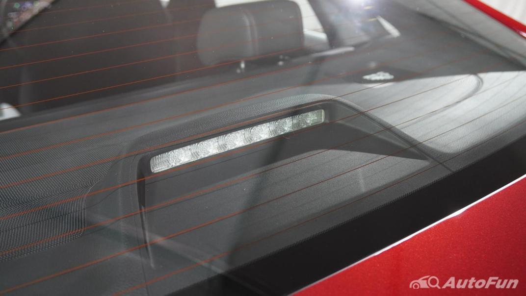 2022 Honda Civic RS Exterior 090