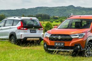 2021 Suzuki XL7 กวาดยอดทั้งปีทะลุ 4,000 คัน ค้นสาเหตุทำไมคนซื้อใช้ ทั้งที่ไม่มี Cruise control