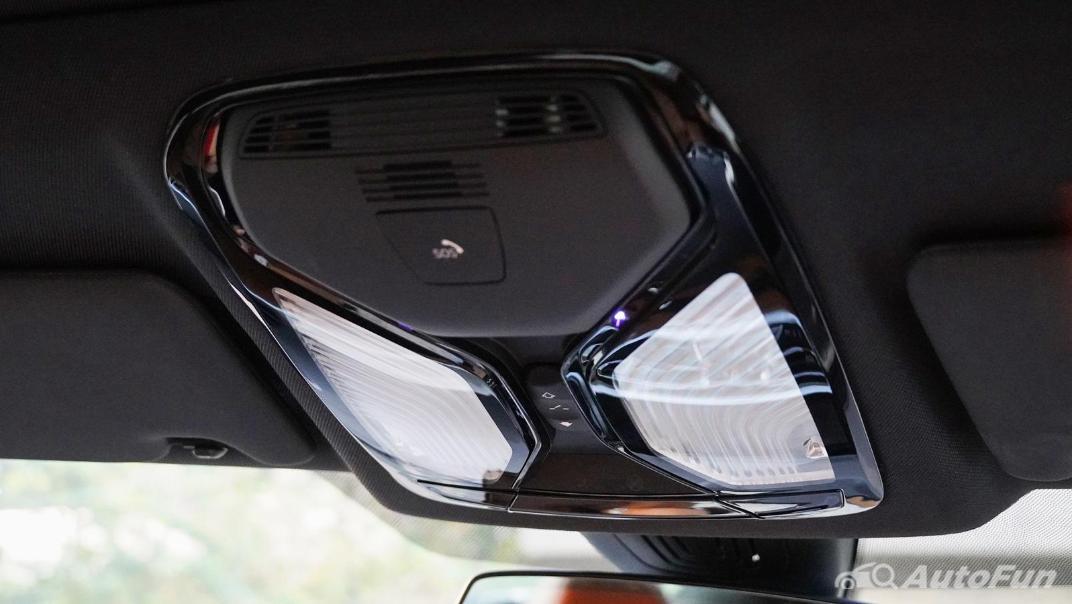2020 BMW 4 Series Coupe 2.0 430i M Sport Interior 069