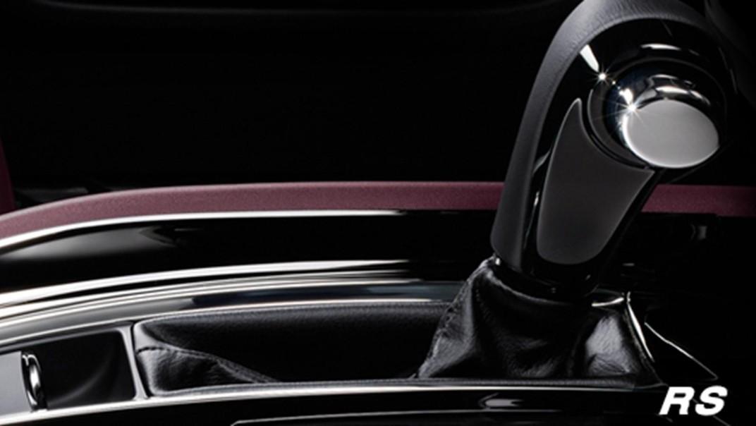 Honda HR-V 2020 Interior 013