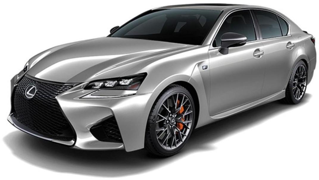 Lexus GS Public 2020 Others 004