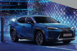 Review: Lexus UX 300e เอสยูวีไฟฟ้าเพื่อคนรุ่นใหม่