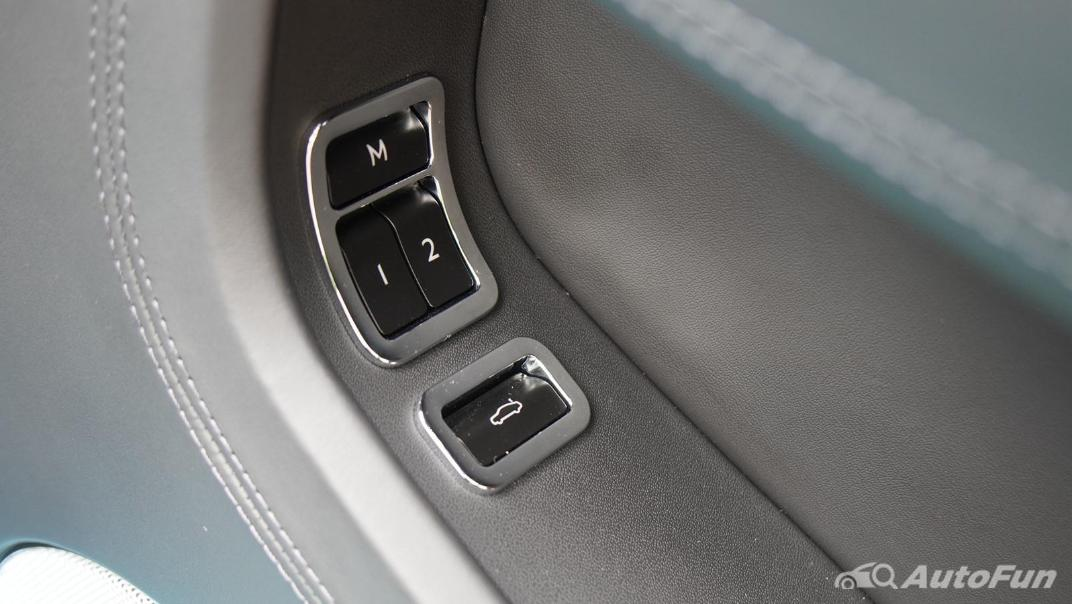 2020 Bentley Continental-GT 4.0 V8 Interior 062
