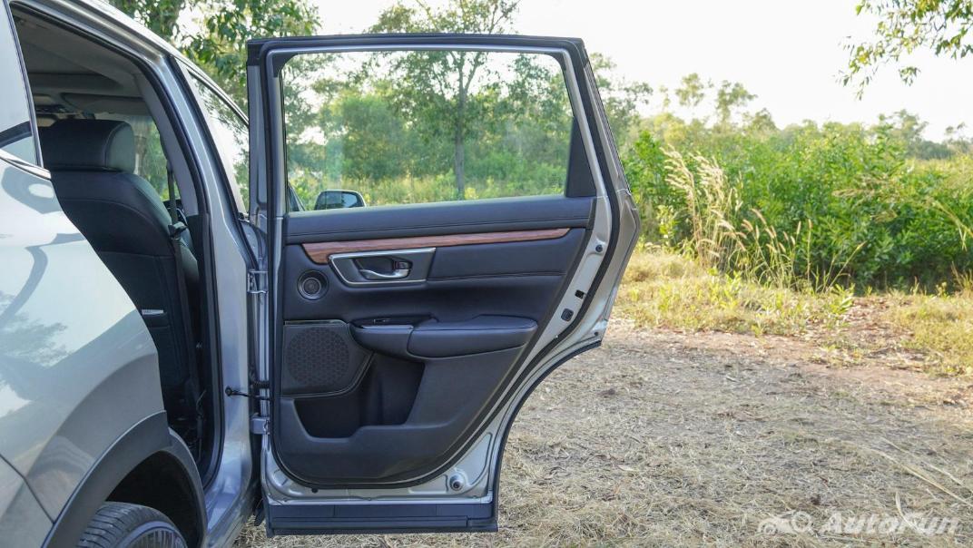 2020 1.6 Honda CR-V DT-EL 4WD Interior 066