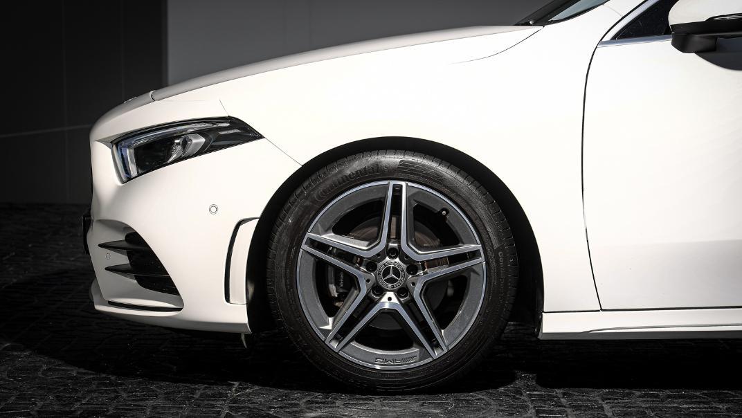 2021 Mercedes-Benz A-Class A 200 AMG Dynamic Exterior 033