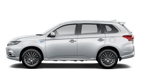 2021 Mitsubishi Outlander PHEV GT-Premium ราคารถ, รีวิว, สเปค, รูปภาพรถในประเทศไทย | AutoFun