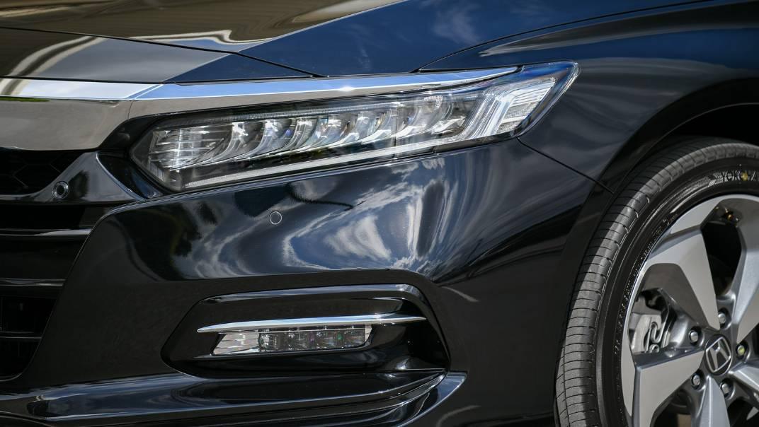 2021 Honda Accord 2.0L e:HEV EL+ Exterior 012