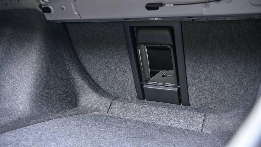 2021 Honda Accord 1.5 Turbo EL Interior 069