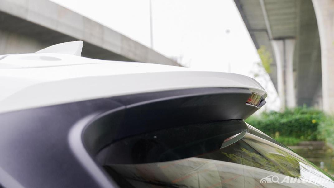 2020 Mazda CX-8 2.5 Skyactiv-G SP Exterior 028