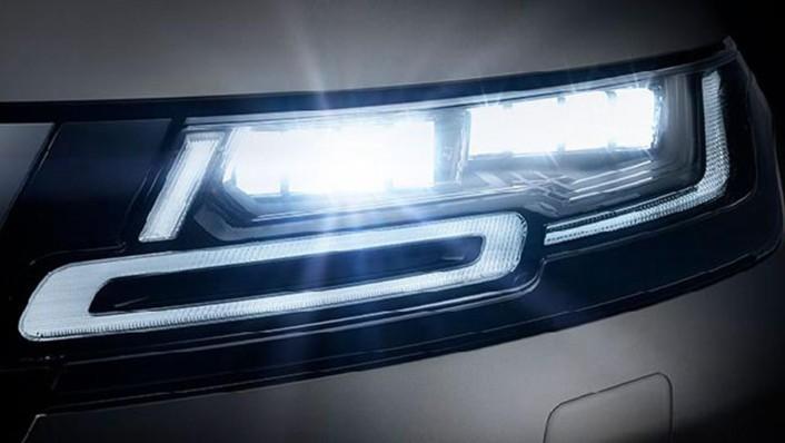Land Rover Range Rover Evoque 2020 Exterior 004