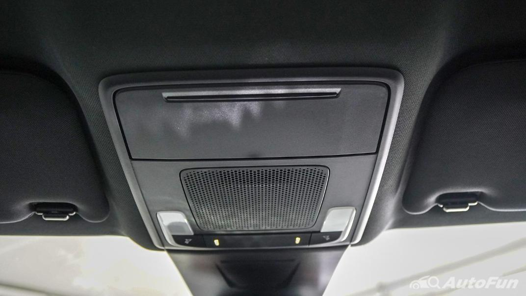 2022 Honda Civic RS Interior 118