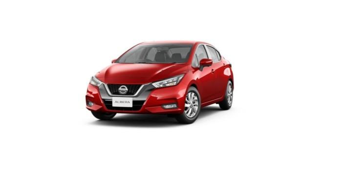 Nissan Almera 2020 Exterior 001