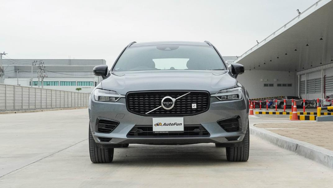 2020 Volvo XC 60 2.0 Polestar Engineered Exterior 002