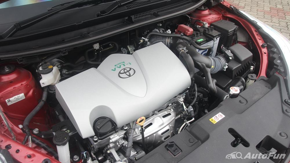 Toyota Yaris 2020 Others 003