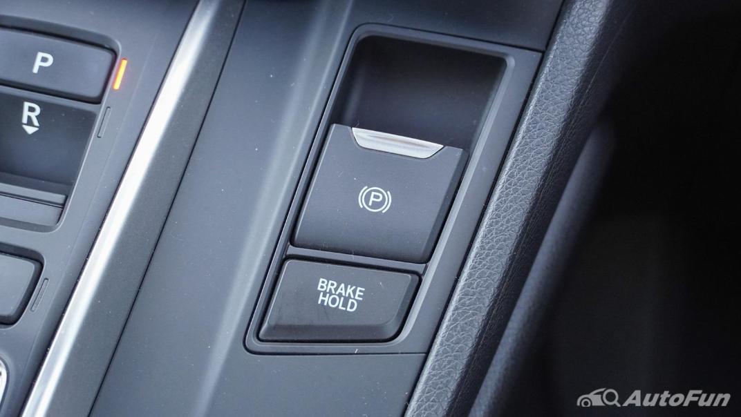 2020 1.6 Honda CR-V DT-EL 4WD Interior 027