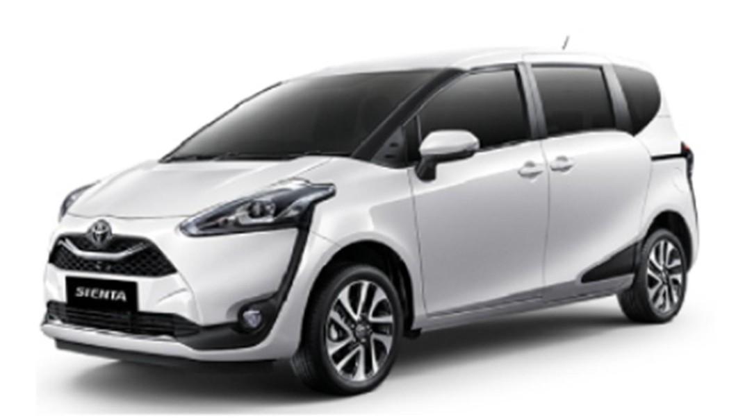 Toyota Sienta 2020 Exterior 014