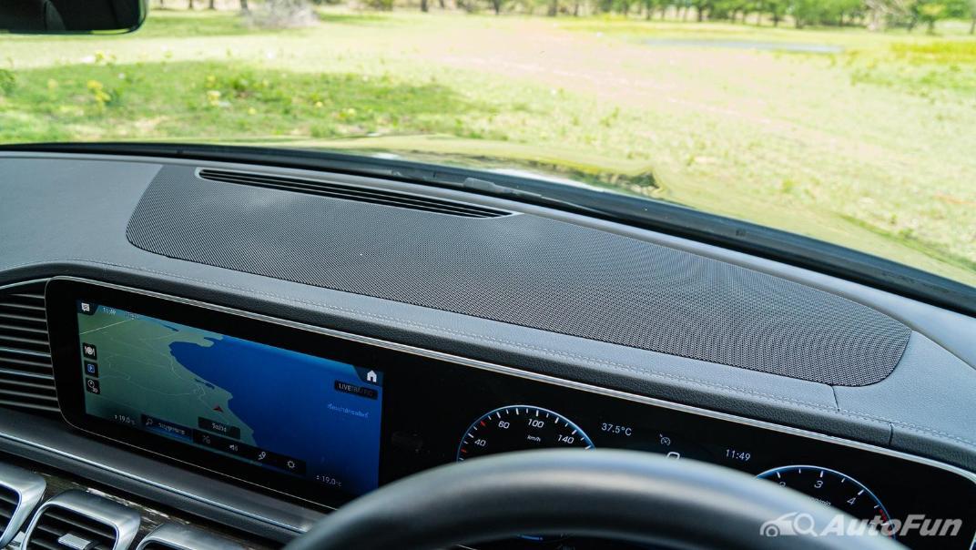 2021 Mercedes-Benz GLE-Class 350 de 4MATIC Exclusive Interior 012