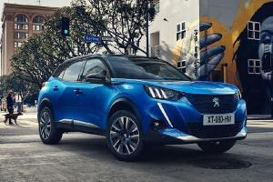 Peugeot ปล่อยโลโก้พิเศษฉลอง 210 ปี ส่วนรถเล็ก 2008 จ่อเข้าไทยปลายปีนี้