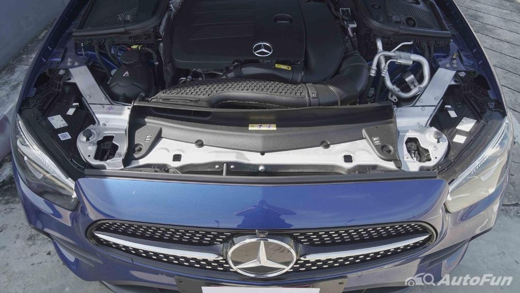 2021 Mercedes-Benz E-Class Cabriolet E 200 AMG Dynamic Others 003