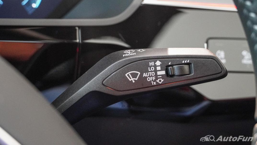 2020 Audi E Tron Sportback 55 quattro S line Interior 096