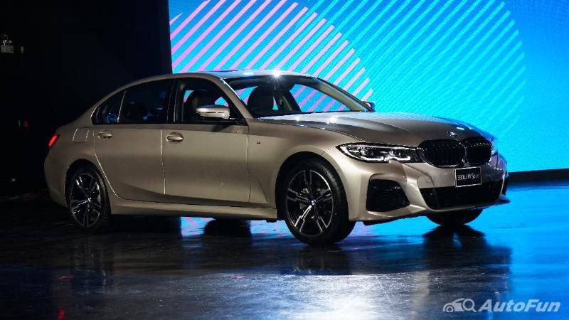 ชมคันจริง 2021 BMW X7, 3-series และ Mini อัพเดตใหม่ พร้อมสเปคและราคา 1.99-5.999 ล้านบาท 02