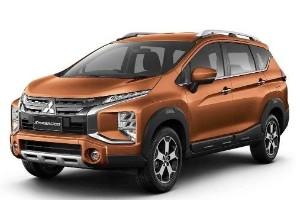 New 2020 Mitsubishi Xpander Cross เสริมชุดแต่งเคาะราคา 8.99 แสนบาท