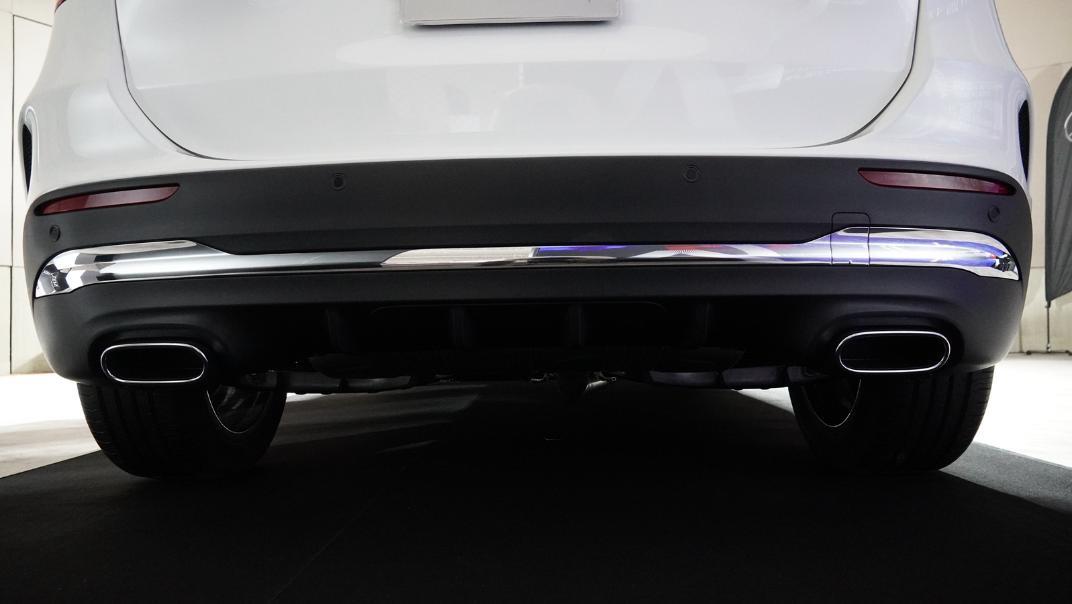 2021 Mercedes-Benz GLA-Class 200 AMG Dynamic Exterior 017