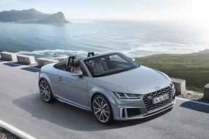 2019 Mazda MX 5 RF และ 2019 Audi TT Roadster คันไหนจะได้เป็นโรดสเตอร์ที่เหมาะสำหรับคุณ