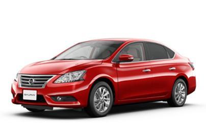 2020 Nissan Sylphy 1.6 E CVT