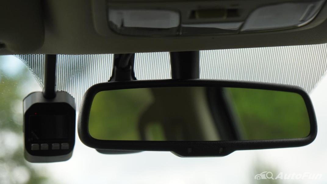 2020 Mitsubishi Pajero Sport 2.4D GT Premium 4WD Elite Edition Interior 051