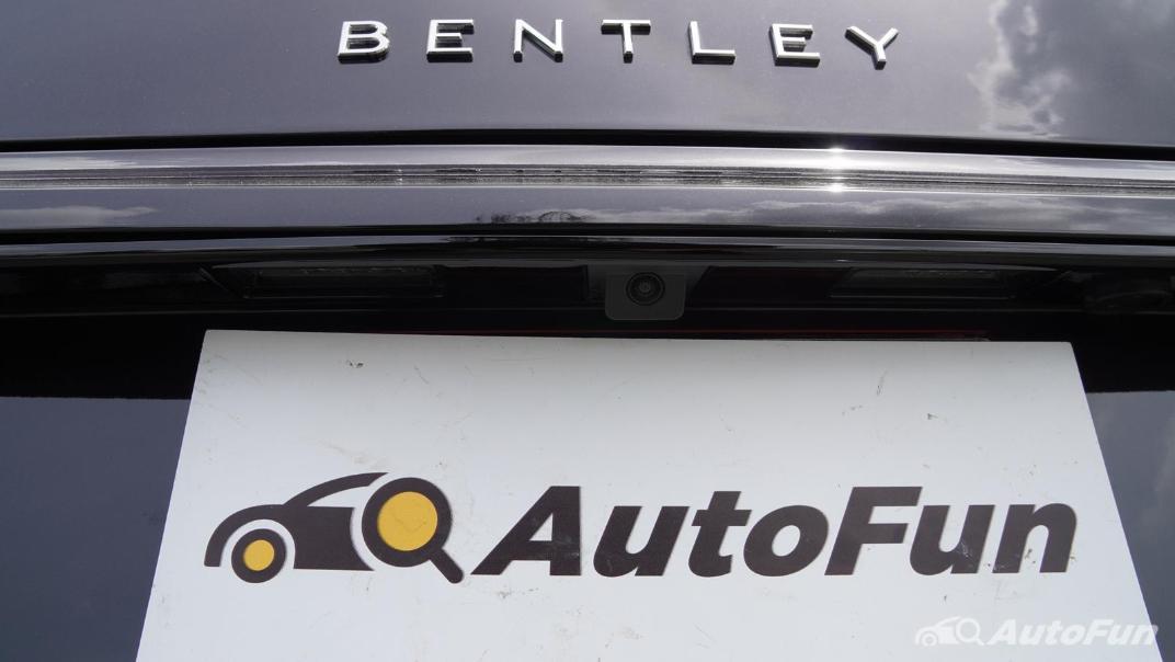 2020 Bentley Continental-GT 4.0 V8 Exterior 029