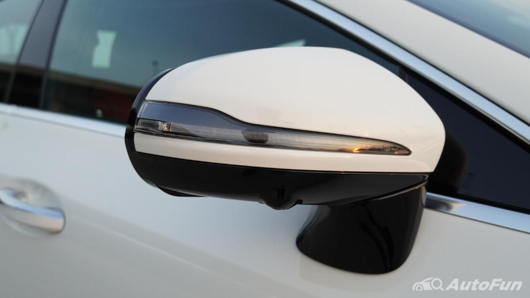 2021 Mercedes-Benz CLS 220 d AMG Premium Exterior 034