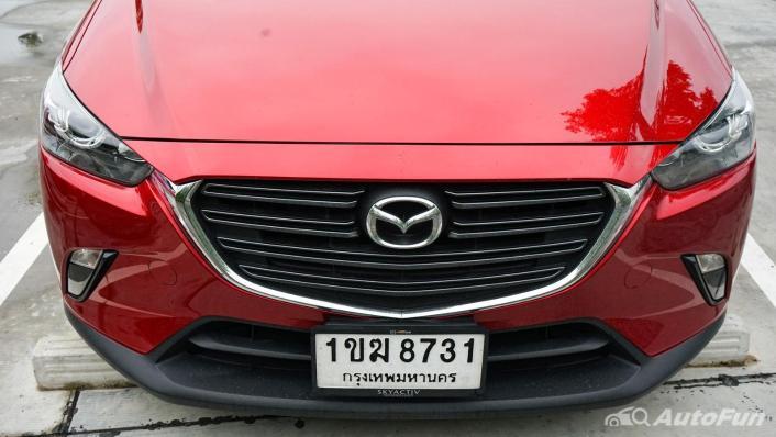 2020 Mazda CX-3 2.0 Base Exterior 009